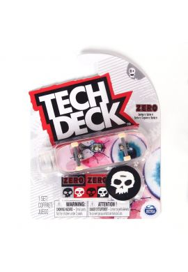 "Tabla Fingreboard TECH DECK ""Zero"" Series 11"