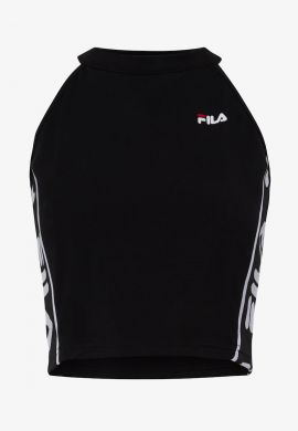 "Top FILA ""Tama"" black"