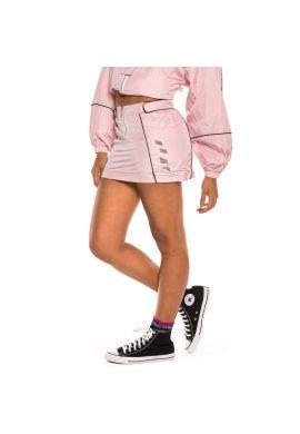 """Minifalda GRIMEY """"Urmah Dojo"""" pink"""