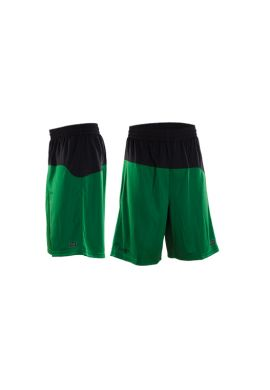 PANTALÓN BASKET AND1 Kelly-green-black