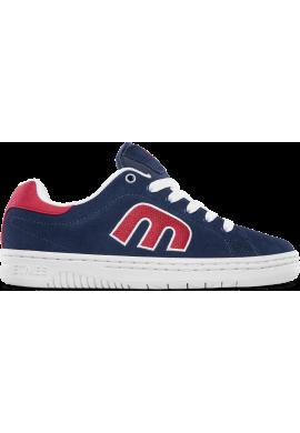 "Zapatillas ETNIES ""Calli Cut"" navy/red/white"