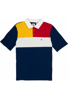 "Polo ELEMENT ""Marco Polo"" tricolor"