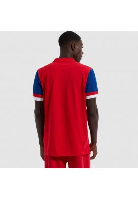 """Polo ELLESSE """"Costa"""" red"""