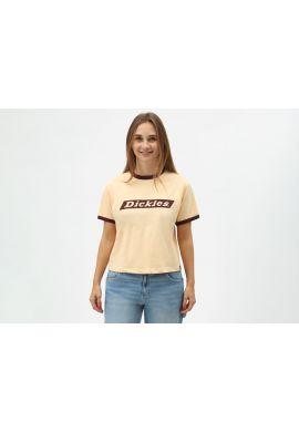 """Camiseta top chica DICKIES """"Hellier"""""""