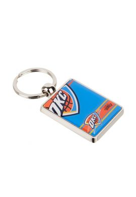 "Llavero FANATICS NBA ""Oklahoma City Thunder"""