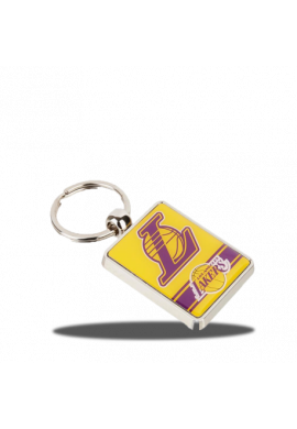"Llavero FANATICS NBA ""Los Angeles Lakers"""