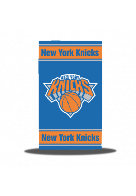 "Toalla FANATICS NBA ""New York Knicks"" blue"
