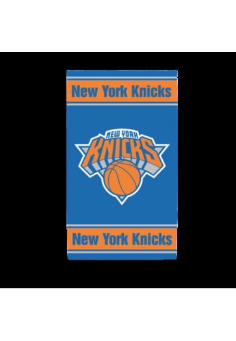 "Toalla FANATICS NBA ""New York Knicks"" blue"
