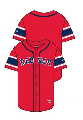 "Beisbolera FANATICS Replica ""Boston Red Sox"""
