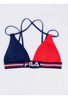 "Bikini FILA ""Nobu"" navy/ red"